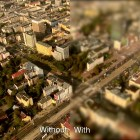 TILT SHIFT for Final Cut Pro X